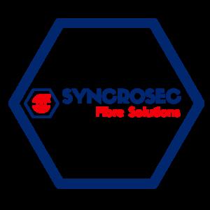 Syncrosec Fibre Solutions logo